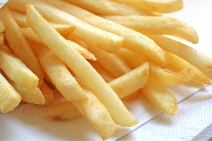 Side Order French Fries